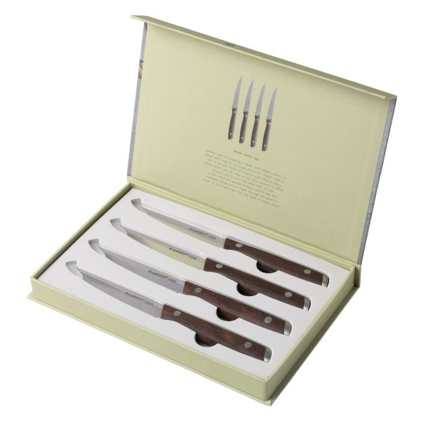 Set de couteaux à steak (4pcs) - Ron