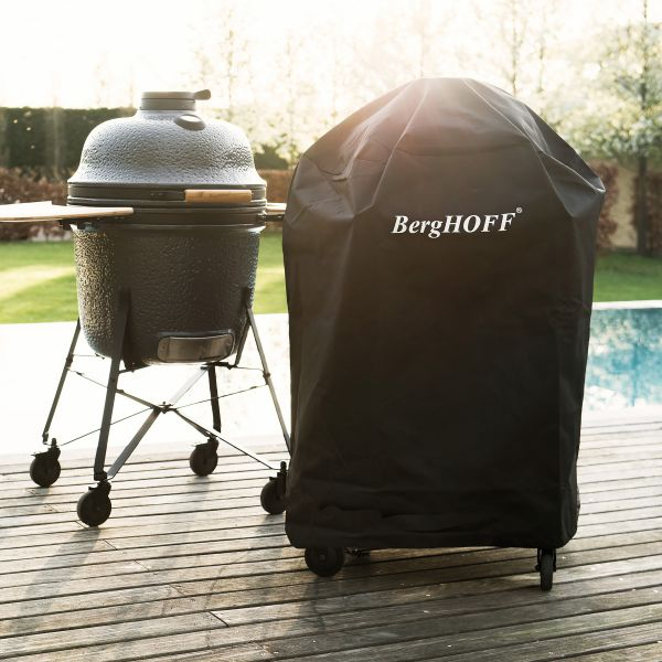 BBQ hoes groot - Ron