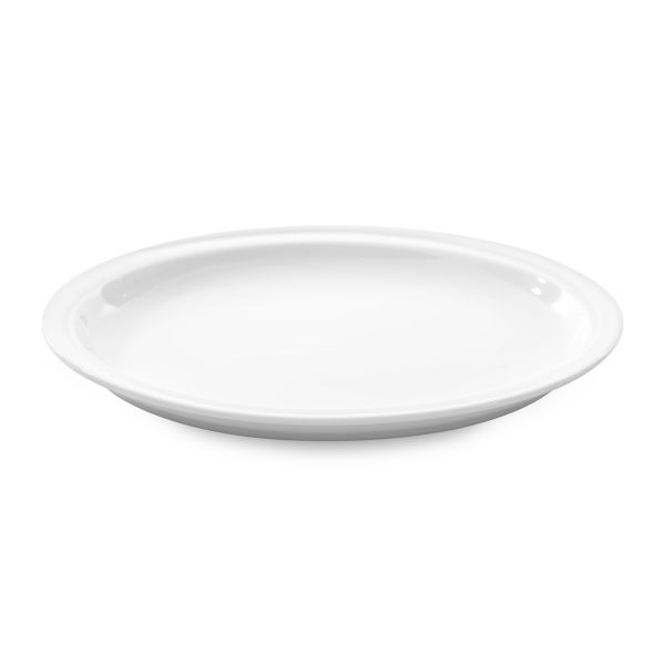 Oval plate - Essentials