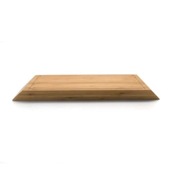 Chopping board bamboo - Essentials