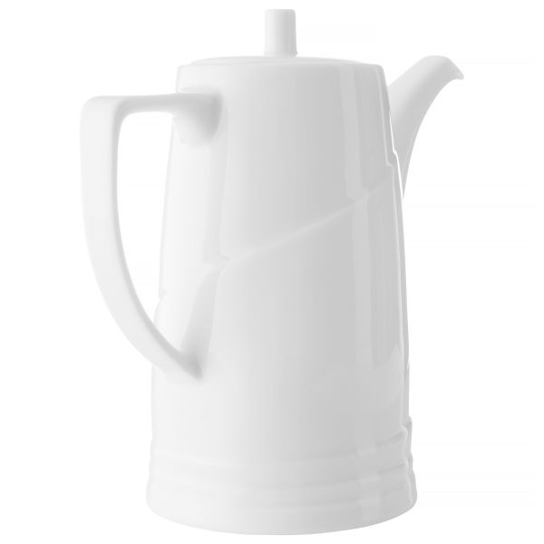 Coffee pot with lid - Essentials