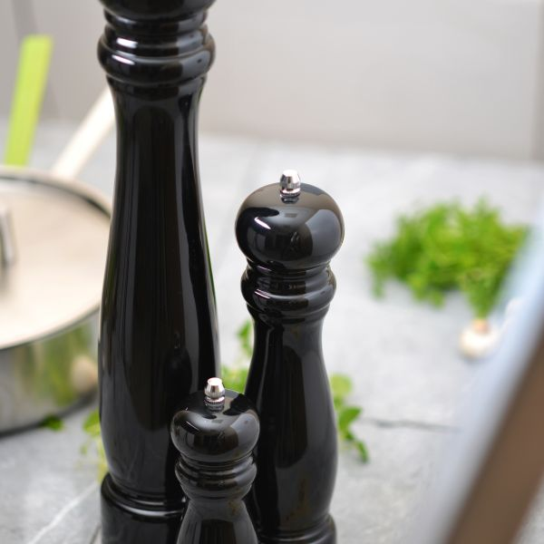 Moulin à poivre 16,5 cm - Essentials