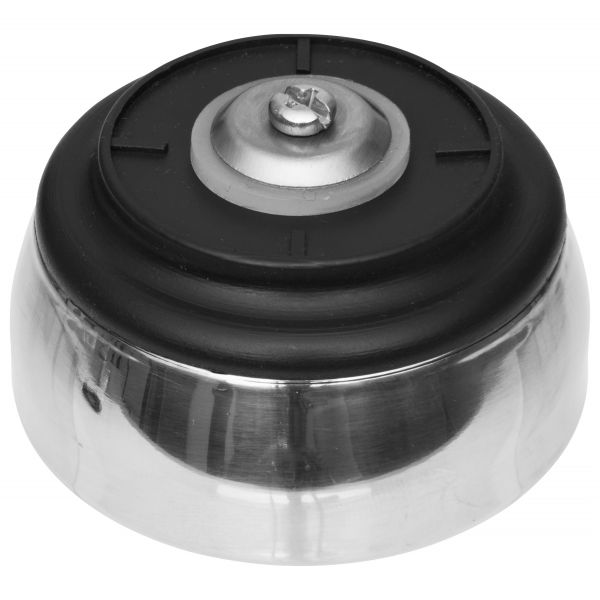 Thermo knob with washer - Essentials