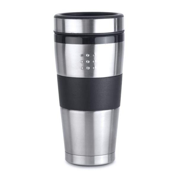 Travel mug 0,50 L - Essentials