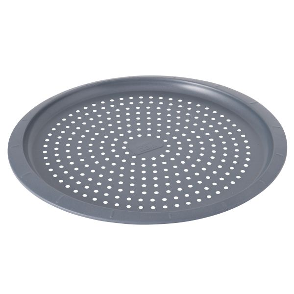 Perforated pizza pan - Gem