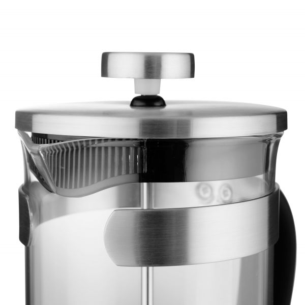French press with soft grip handle 0,60 L - Essentials