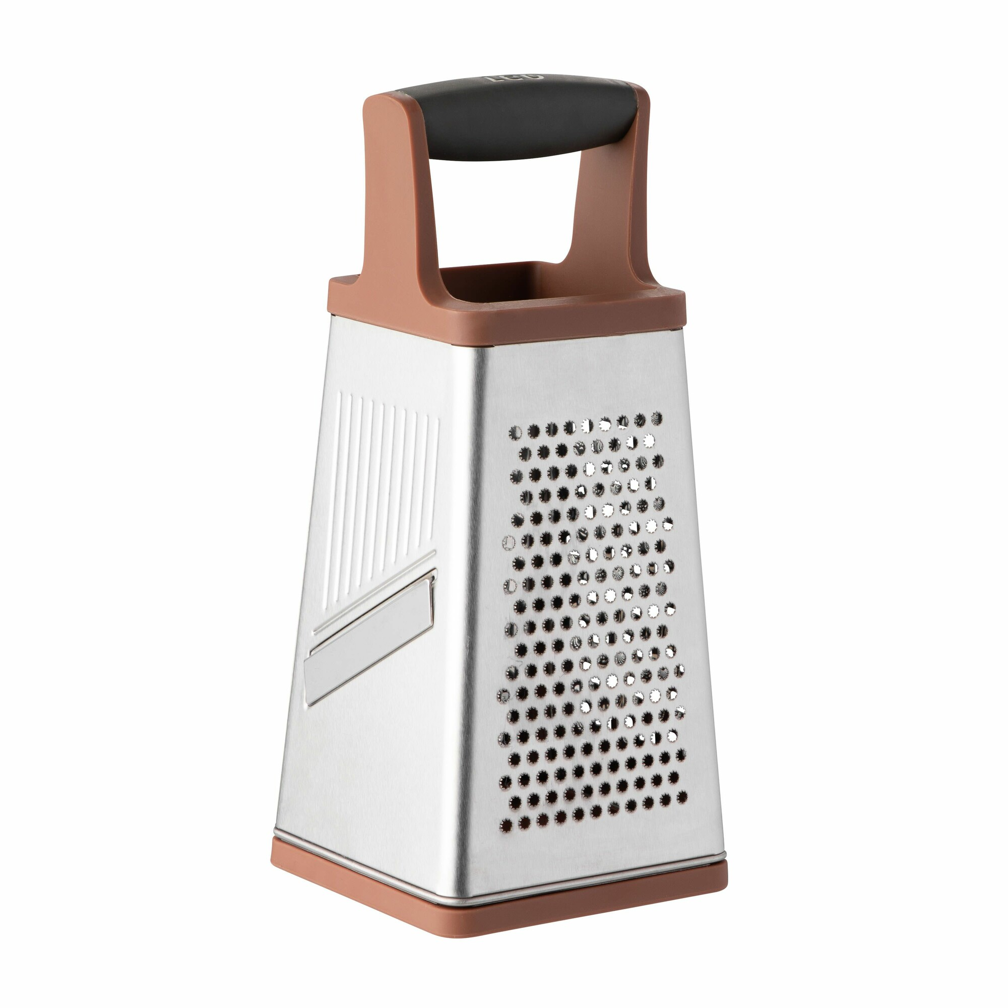 4 Sided Box Grater Leo