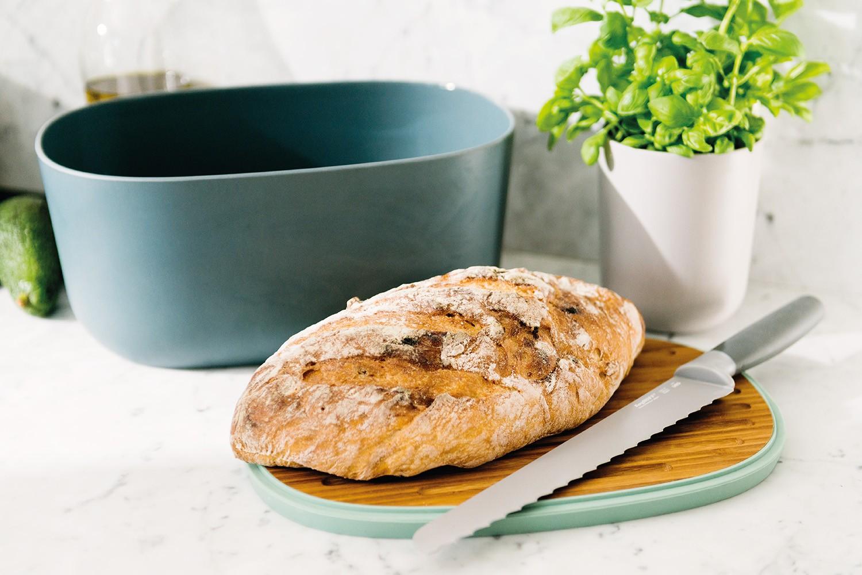 I 6 segreti di cottura del pane